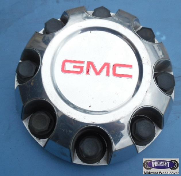 Gmc Yukon Hubcaps Center Caps Wheel Caps   Upcomingcarshq.com